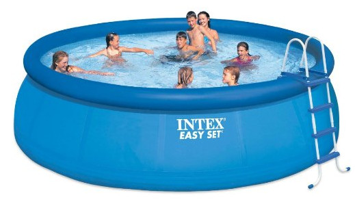 Easy Set Pool Set from Intex