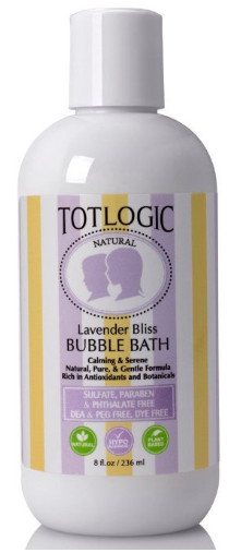 Bubble Bath from TotLogic