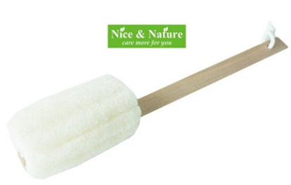 Loofah Back and Body Scrubber from Nice & Nature