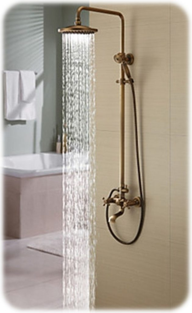 Best Small Bathroom Faucets: Best Shower Fixtures Reviews