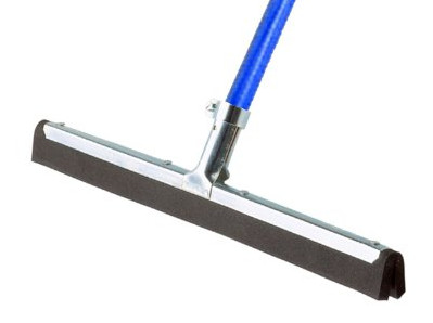 Wipe and Dry Floor Squeegee from Ettore