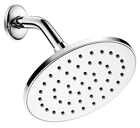 High Pressure Super-Drenching Rainfall Shower Head