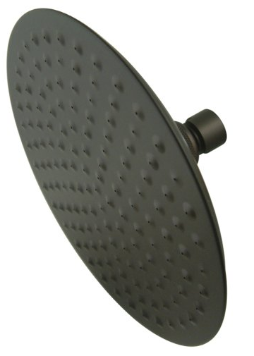 Showerscape Round Shower Head