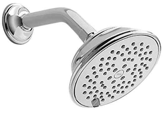 Traditional Collection Series A Multi-Spray Showerhead