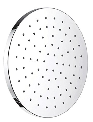 High Pressure Wall-Mount Bathroom Rainfall Adjustable Showerhead