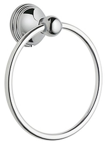 Preston Inspirations Towel Ring from Moen