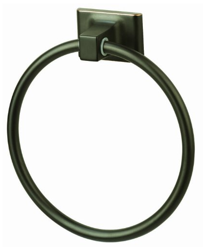Millbridge Towel Ring from Design House