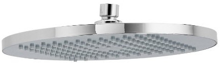 Modern Rain Easy Clean Showerhead