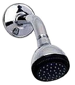 EasyClean Showerhead