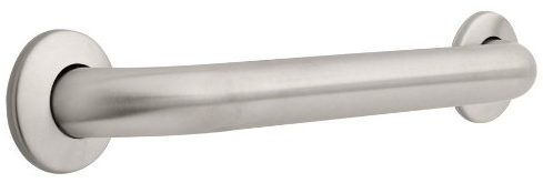 Safety Bath and Shower Grab Bar from Franklin Brass