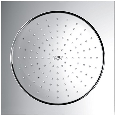 GROHE 27468000 Rainshower(TM) F-Series 10 Shower head