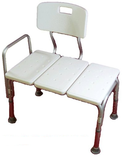 Bathtub Transfer Bench from MedMobile