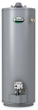 ProMax Tall Gas Water Heater from A. O. Smith