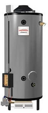 Natural Gas Universal Commercial Water Heater from Rheem
