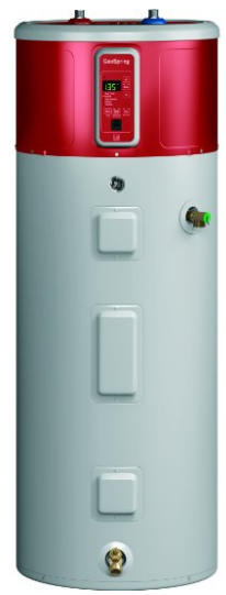 50-Gallon Hybrid Water Heater from General Electric