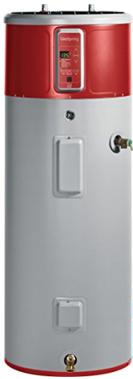 GeoSpring Hybrid Electric Water Heater from General Electric