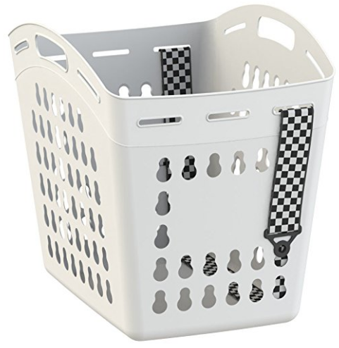 Hands Free Laundry Tote from United Solutions