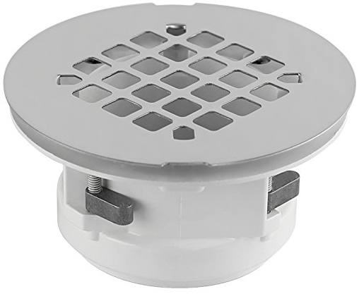 WingTite Shower Drain from LASCO