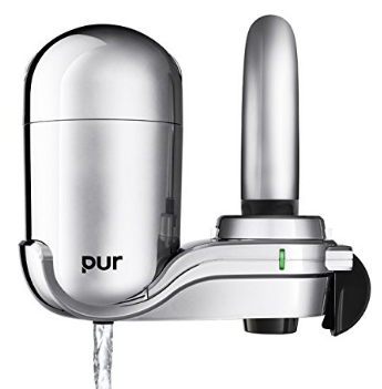 Advanced Faucet Water Filter from PUR