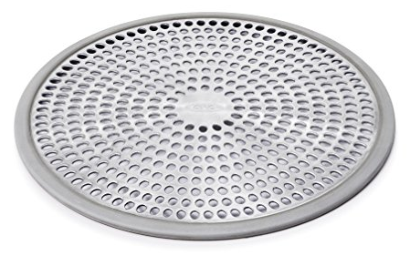 Good Grips Easy Clean Shower Stall Drain Protector from OXO