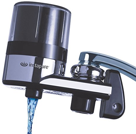Water Filter System from InstaPure