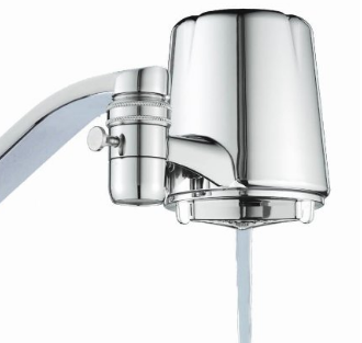 Faucet Mount Filter from Culligan