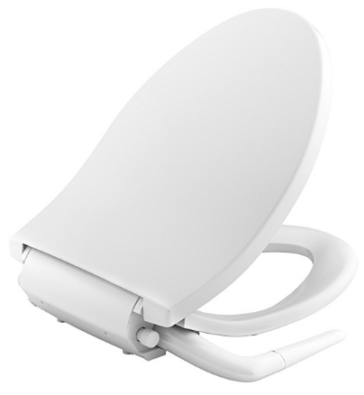 Puretide Manual Bidet Seat from Kohler