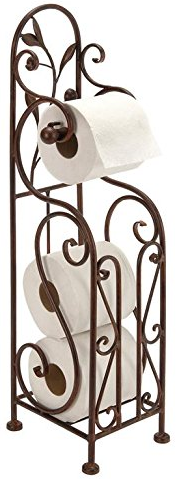 Toilet Paper Holder from Deco 79
