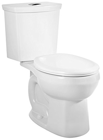 H2Option Siphonic Dual Flush Toilet from American Standard