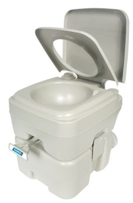 Portable Toilet from Camco