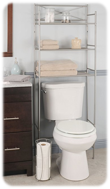 3 Piece Storage Organizer Set from LDR Industries