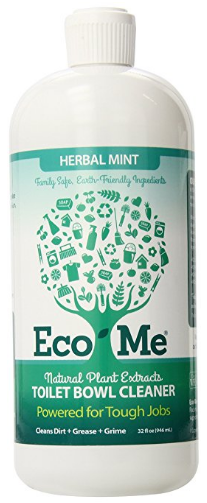 Toilet Bowl Cleaner from Eco-Me