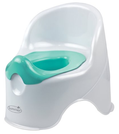 Lil' Loo Potty from Summer Infant