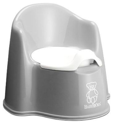 Potty Chair from BABYBJORN