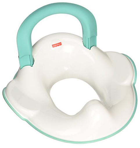 The Perfect Potty Ring from Fisher-Price