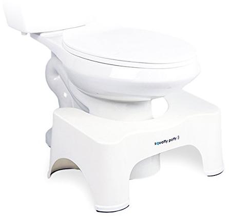 An Alternative to Squat Toilets