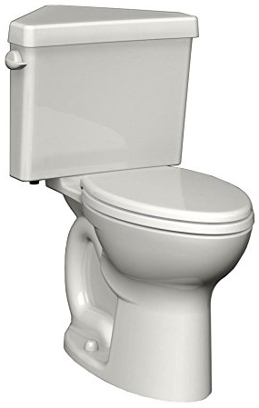 Cadet 3 Triangle Toilet from American Standard