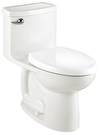 Compact Cadet-3 Toilet from American Standard