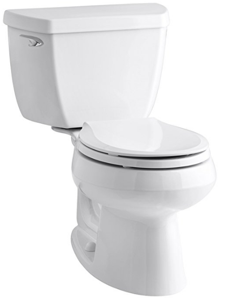Wellworth Classic Toilet from Kohler