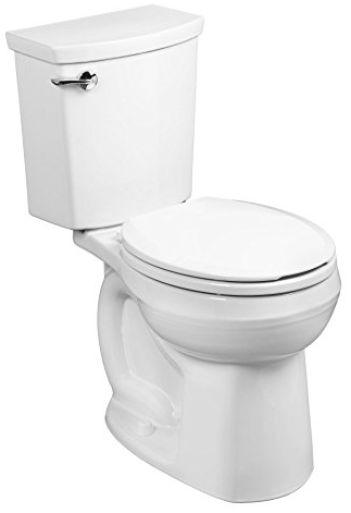 H2Optimum Toilet from American Standard
