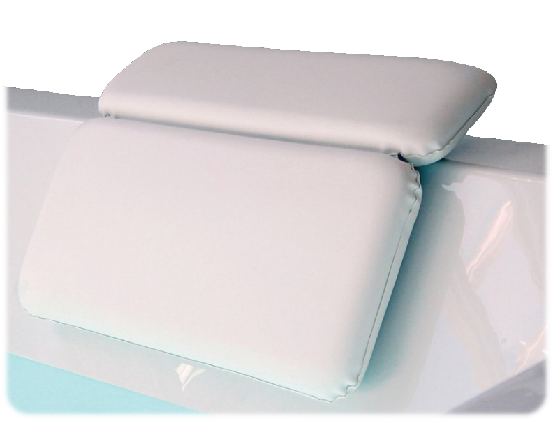 Non-Slip Bath Pillow from Gorilla Grip