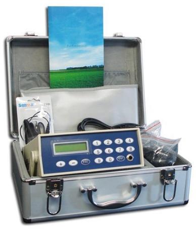 Chi Ionic Detox Foot Bath Aqua Spa Cleanse Machine from Cell Spa