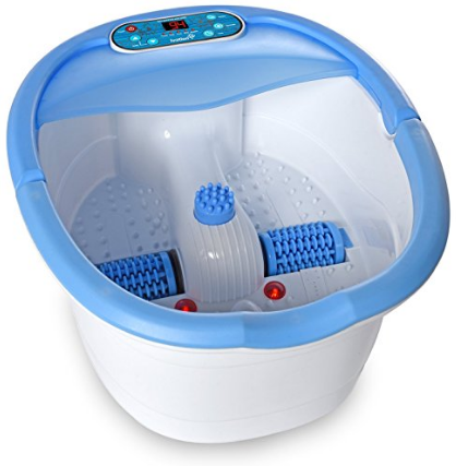 Multifunction Foot Spa from Ivation