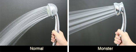 Best High Pressure Shower Head For Low Pressure Water Flow